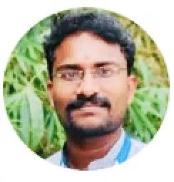 Sarath SR