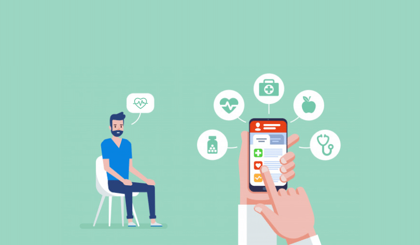 How Cankado telemedicine supports clinical trials